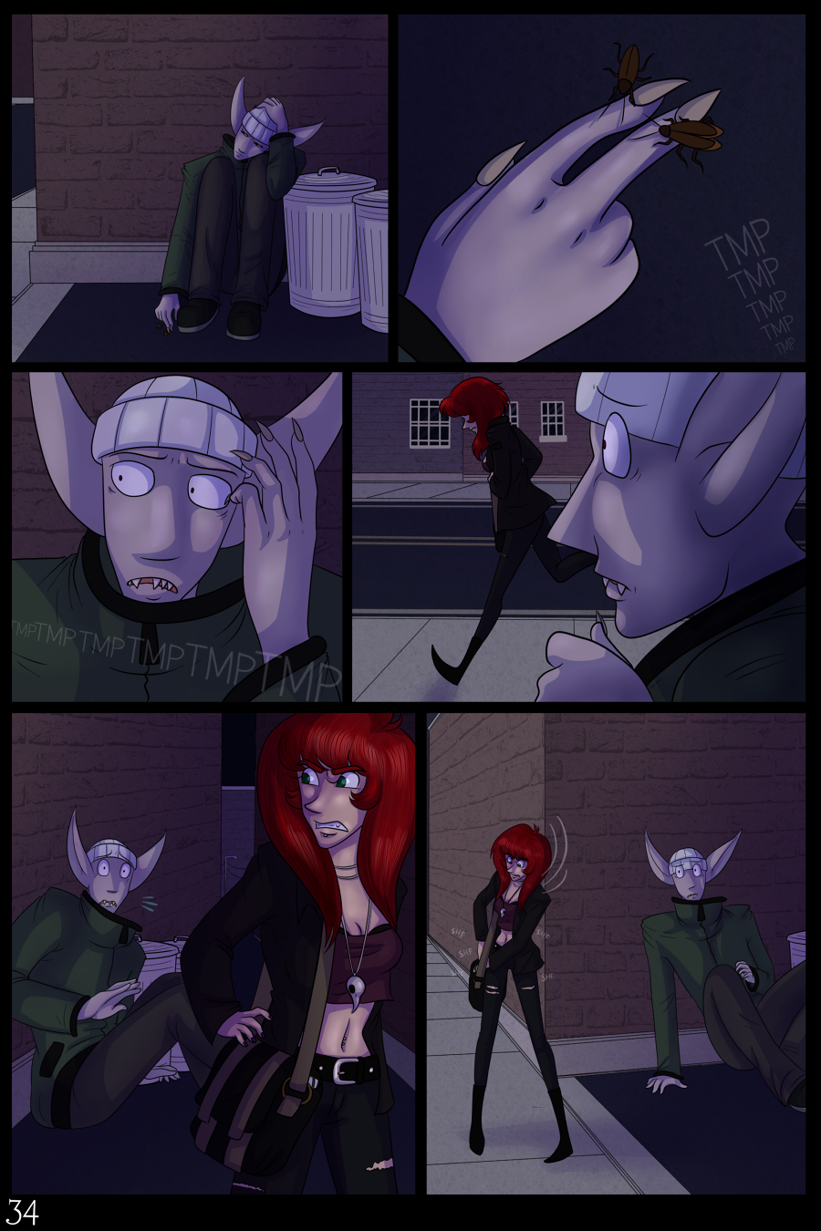Page Thirty-Four